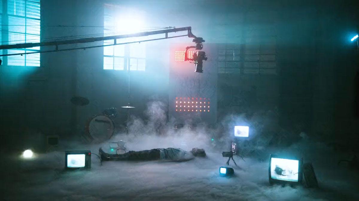 [淘宝购买] 潮流炫酷演唱会巡回演出视觉效果视频教学设计模板素材 Ezra Cohen – Masterclass Tour Visuals & Textures插图3