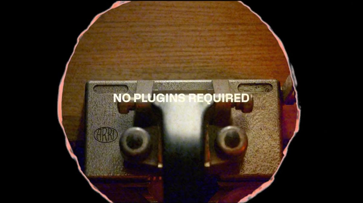 [淘宝购买] 30多款潮流复古故障胶卷打孔纹理叠加过渡效果MOV视频模板素材 AcidBite – Punch Hole Transitions插图5