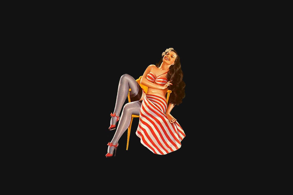 [单独购买] 256款潮流镭射专辑CD封面贴纸塑料膜故障纹理背景图片设计素材套装 Pluto Dripz – Secret Stash Vol. 1 (GFX Pack)插图10