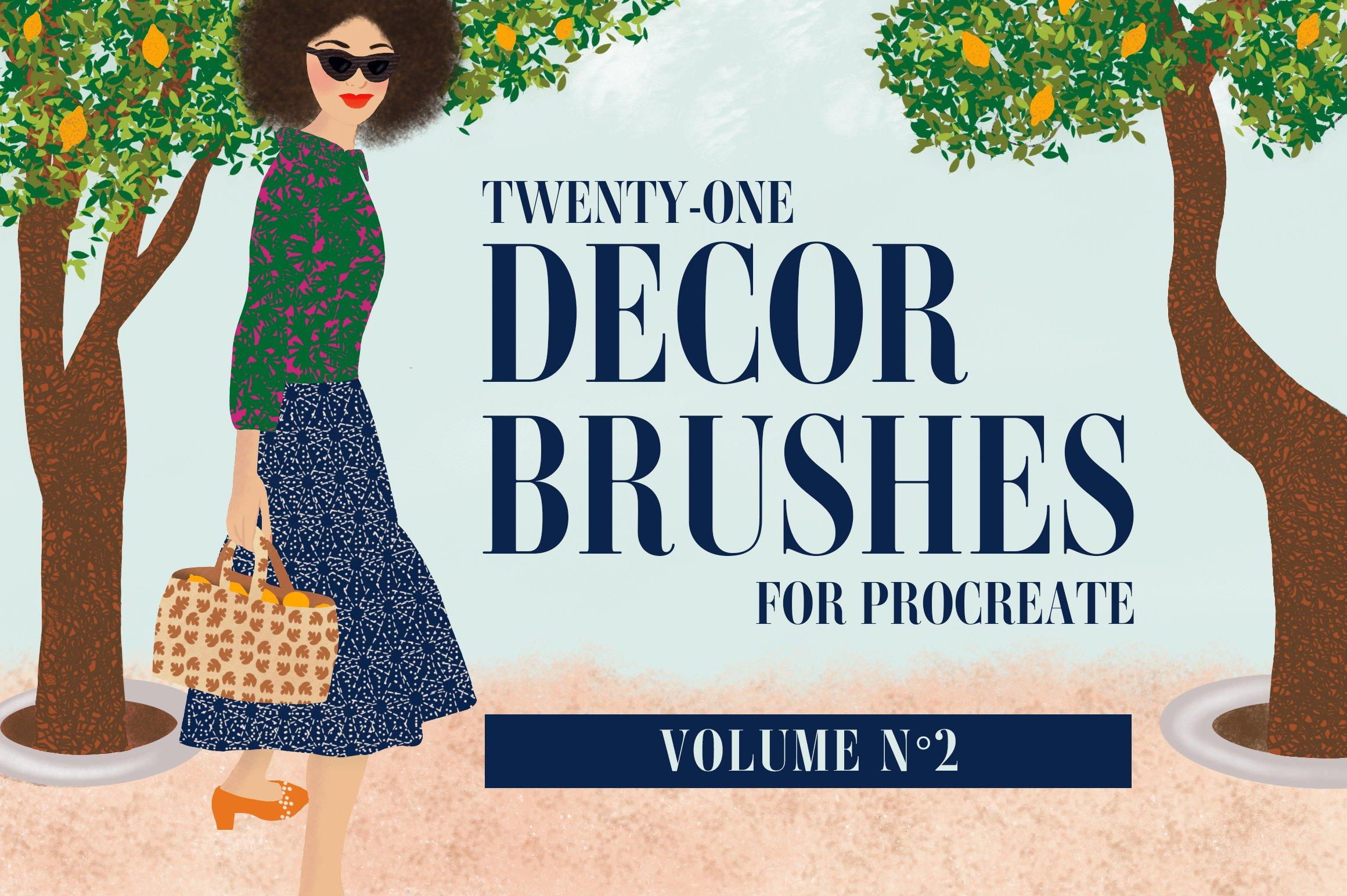15套逼真铅笔蜡笔Procreate笔刷纹理着色器素材套装 Procreate Brushes Megabundle插图10