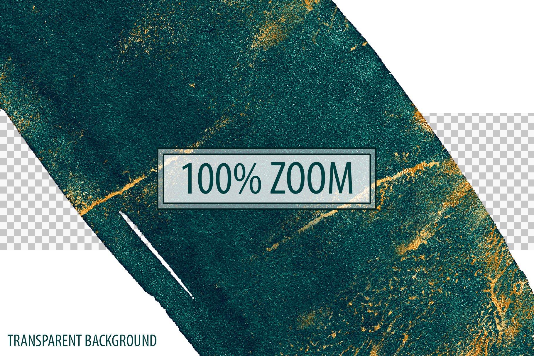 30款奢华翡翠墨绿流金水彩抽象艺术装饰背景底纹图片素材 Seamless Watercolor Backgrounds插图23