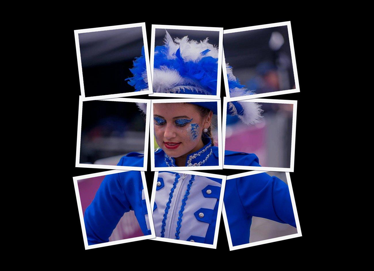 拼贴效果照片处理特效PS动作模板素材 Collage Photo Effect PS Action插图6
