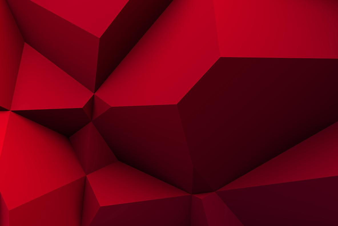 77款抽象几何多边形纹理背景图片设计素材 Abstract Backgrounds 10插图
