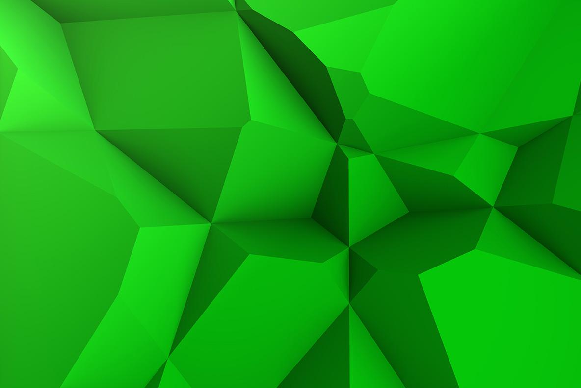 77款抽象几何多边形纹理背景图片设计素材 Abstract Backgrounds 10插图4