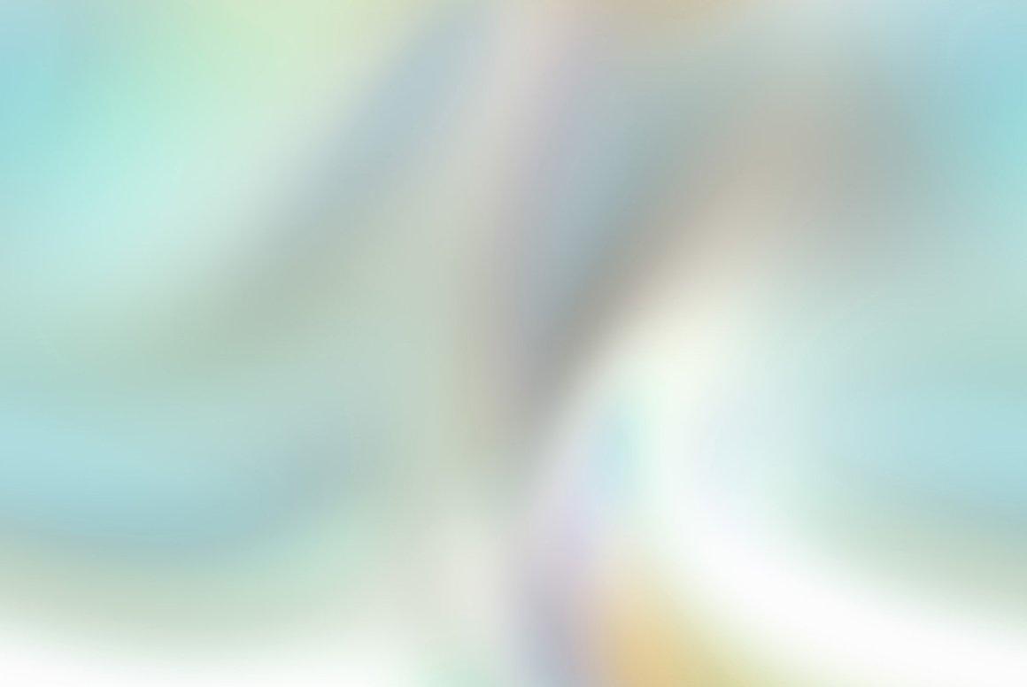 60款全息渐变虹彩海报背景图片设计素材 Holographic Backgrounds插图4