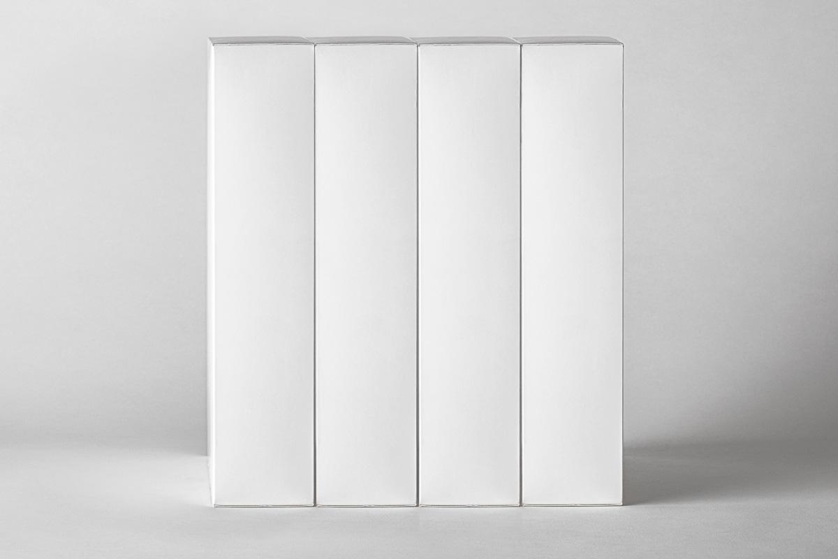精美产品包装纸盒外观设计PSD样机合集 Spine Psd Boxes Packaging Mockup Set插图5