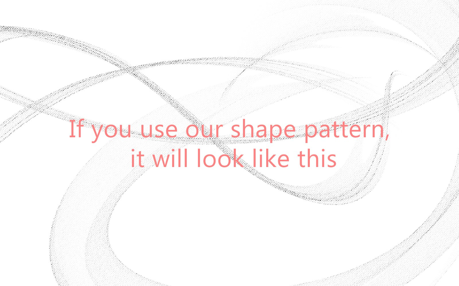 抽象科技烟雾线条装饰笔刷PNG透明图片设计素材 Abstract Brush Transparent PNG插图11