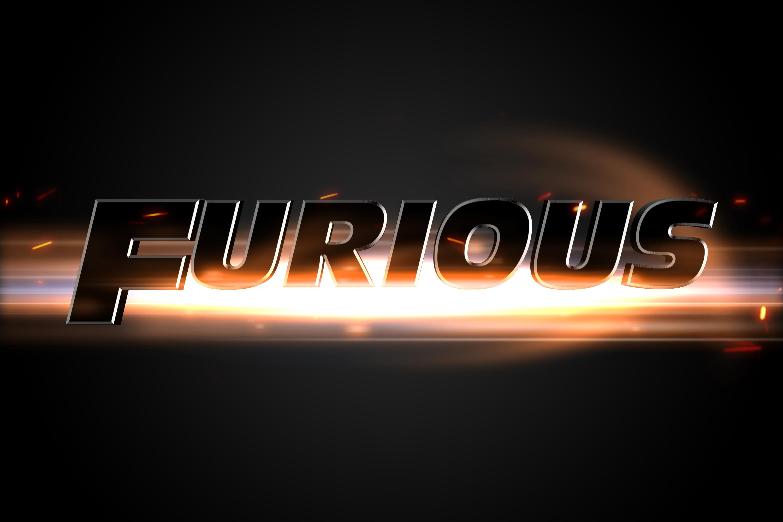 10款电影标题Logo字体设计PS样式模板素材 Movie Titles Text Effects Template Pack – Vol.2插图
