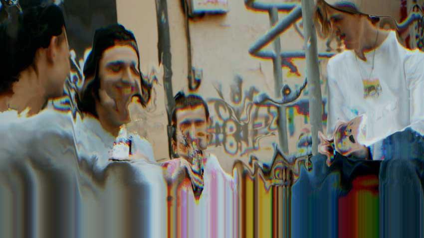 [单独购买] 潮流扭曲故障风视频转场特效编辑FCPX插件素材 MotionVFX – mTransition Distortion插图13