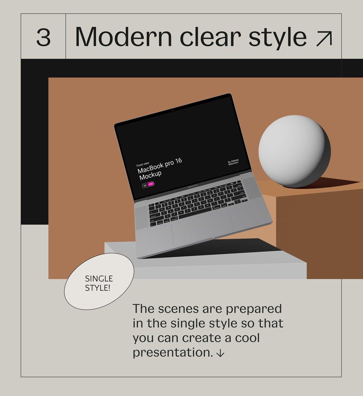 [单独购买] 15个超清前视图网页APP界面设计苹果设备屏幕演示样机 Device Pack Mockups – Front View插图14