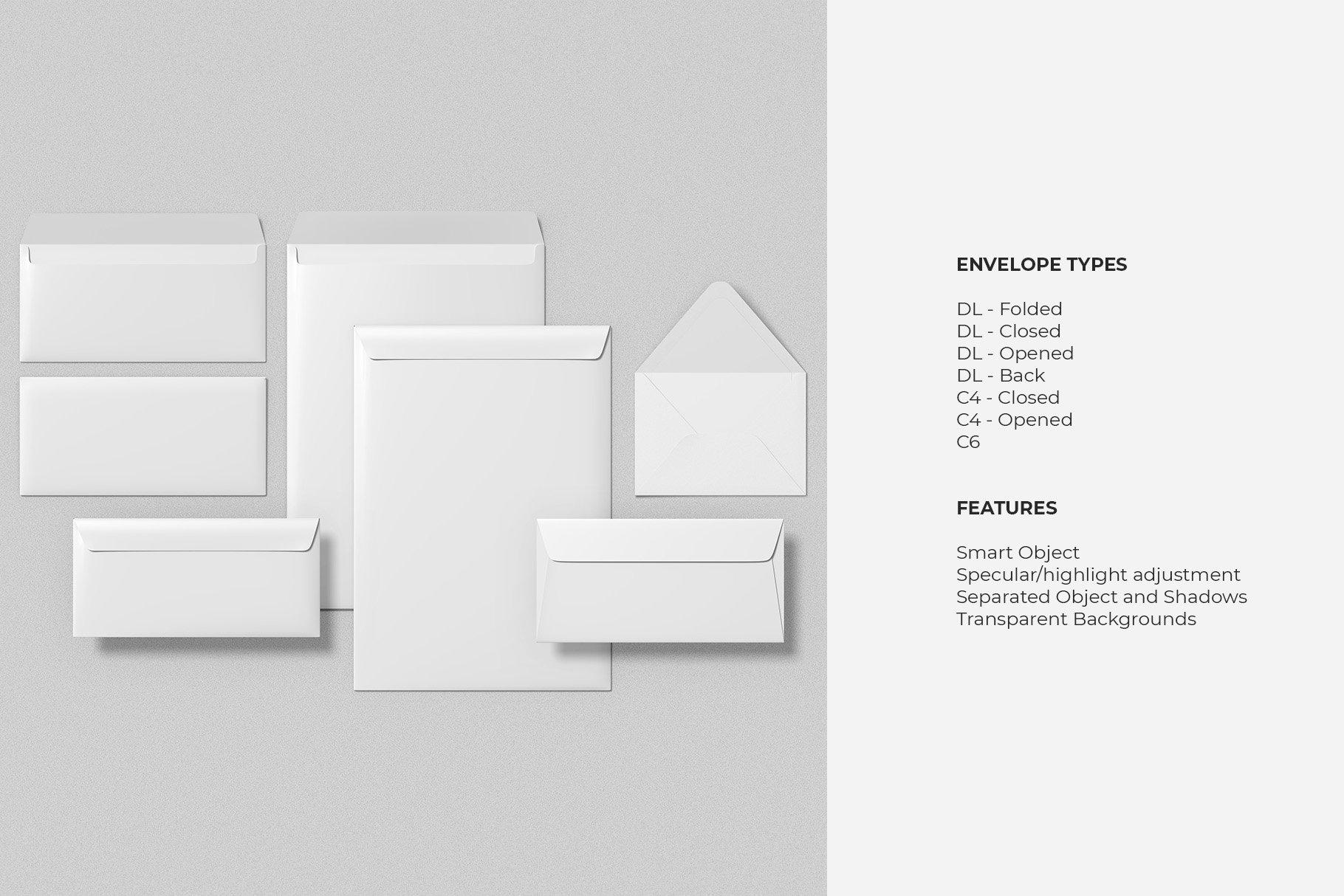 12个时尚简约品牌Logo设计办公用品展示贴图样机模板套装 Branding Mockup Scene Creator插图13