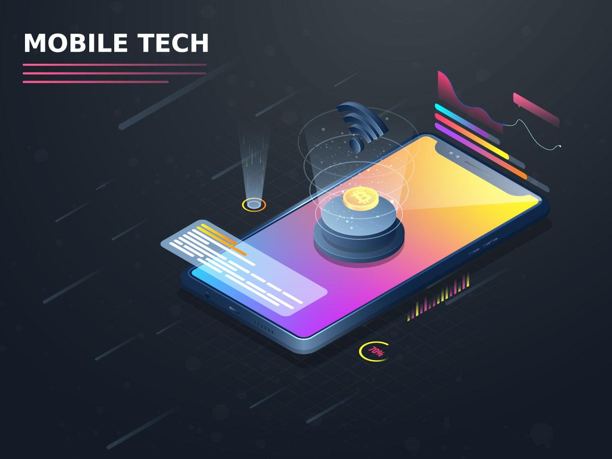 12款5G网络科技海报展板设计矢量素材 5G Technology Poster插图3