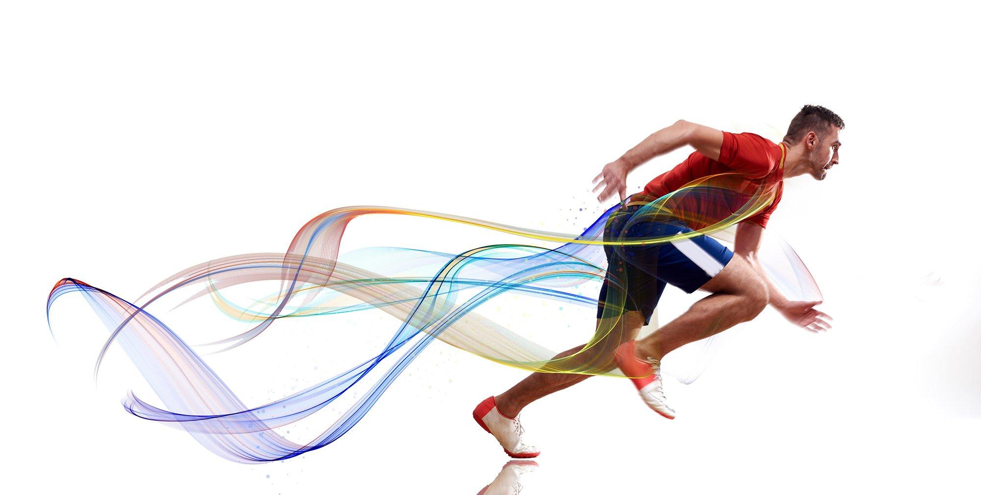抽象科技烟雾线条装饰笔刷PNG透明图片设计素材 Abstract Brush Transparent PNG插图5