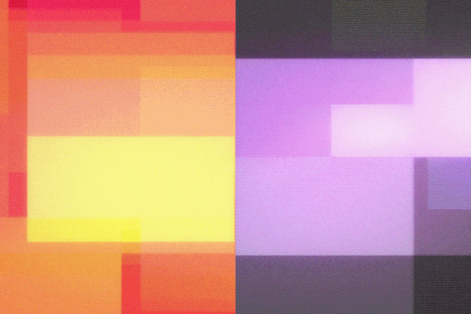 [单独购买] 潮流故障颗粒网格渐变VHS样式纹理背景图片视频设计素材套装 Studio 2am – Sensory – Retro Animated Textures插图2