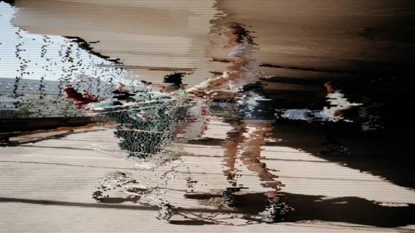 [单独购买] 潮流扭曲故障风视频转场特效编辑FCPX插件素材 MotionVFX – mTransition Distortion插图43