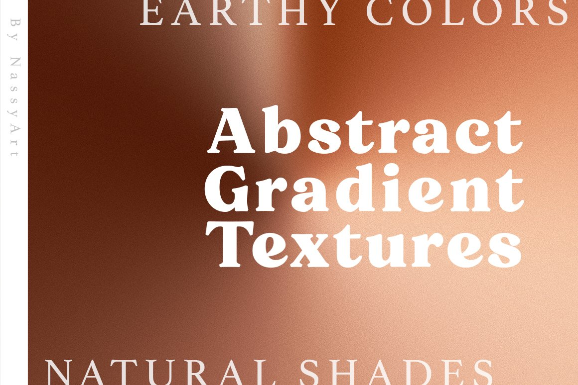 [单独购买] 20款抽象复古模糊渐变颗粒噪点装饰背景纹理图片设计素材 Gradient Ombre Blur Textures插图4