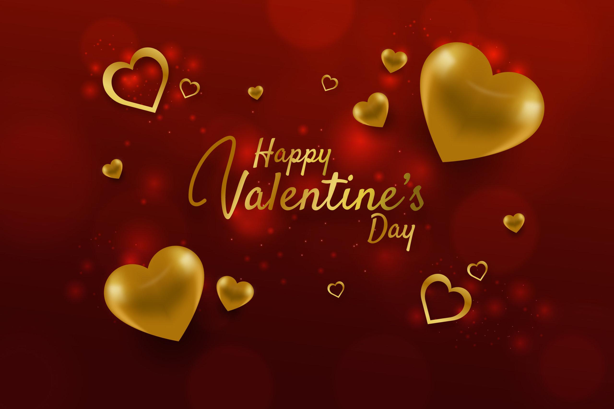 16款七夕节情人节爱心心形公益慈善海报传单AI设计素材 Valentines Day Love Promotion Poster插图6