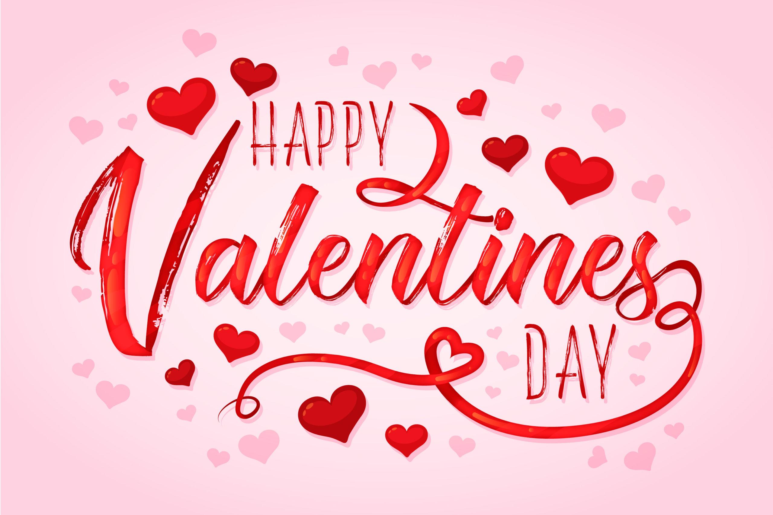 16款七夕节情人节爱心心形公益慈善海报传单AI设计素材 Valentines Day Love Promotion Poster插图9
