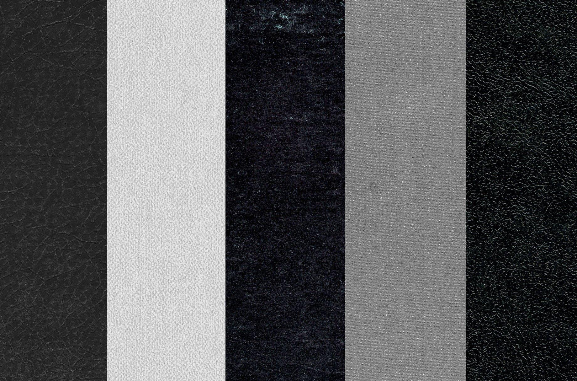 [单独购买] 130款高清复古做旧艺术纸纹理海报设计背景底纹图片设计素材 130 Retro Book Covers插图4