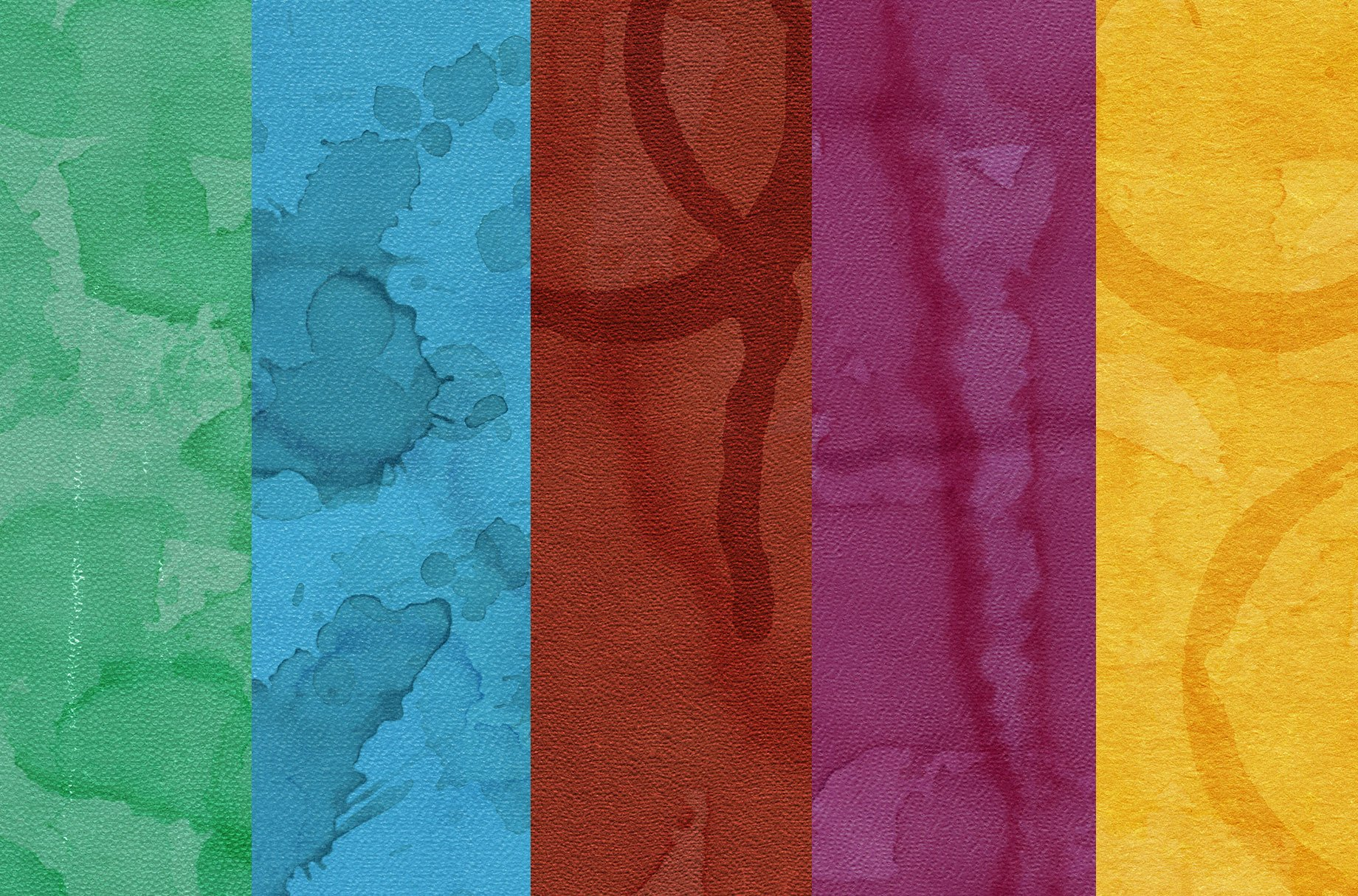 [单独购买] 130款高清复古做旧艺术纸纹理海报设计背景底纹图片设计素材 130 Retro Book Covers插图5