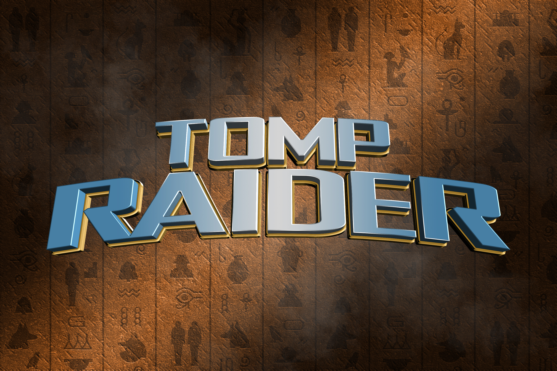 10款电影标题Logo字体设计PS样式模板素材 Movie Titles Text Effects Template Pack – Vol.2插图8