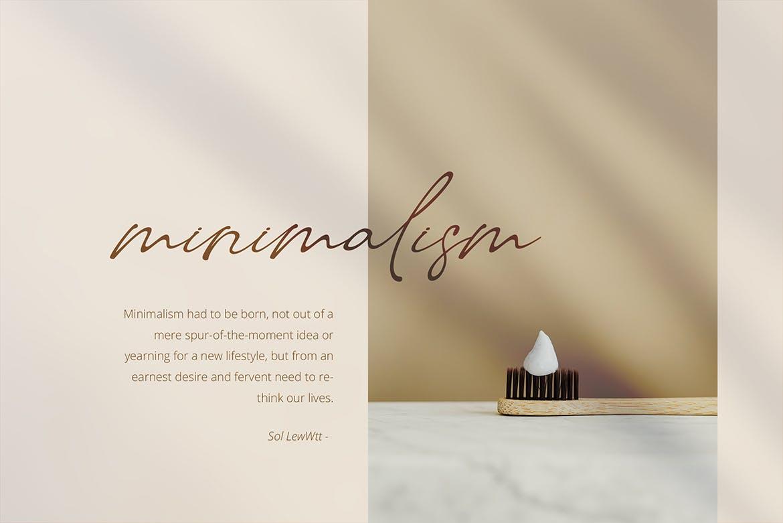 现代优雅杂志徽标Logo手写英文字体设计素材 Keumala – Script Signature Font插图11