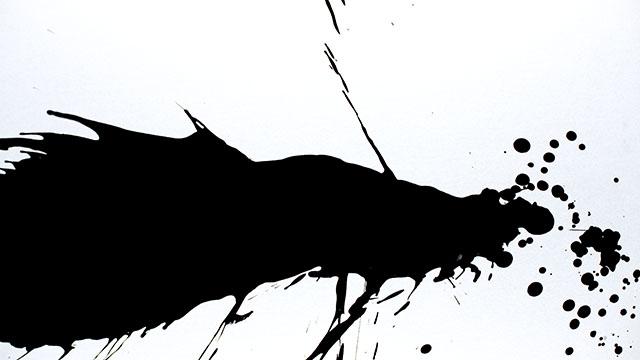 [单独购买] 160款4K高清水墨泼墨晕染滴落背景转场视频设计素材 BusyBoxx – V11 Ink Spreads插图31