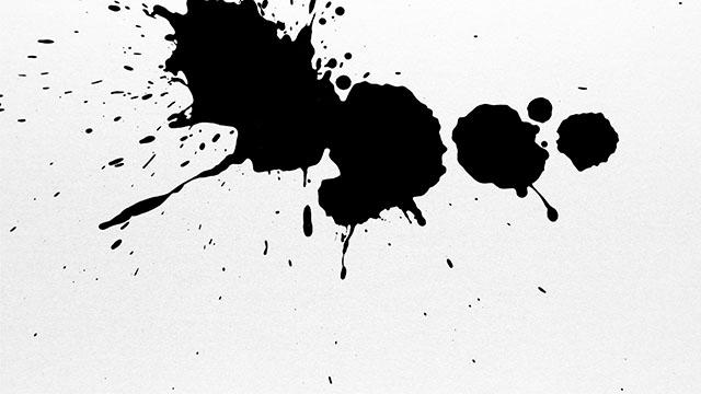 [单独购买] 160款4K高清水墨泼墨晕染滴落背景转场视频设计素材 BusyBoxx – V11 Ink Spreads插图39