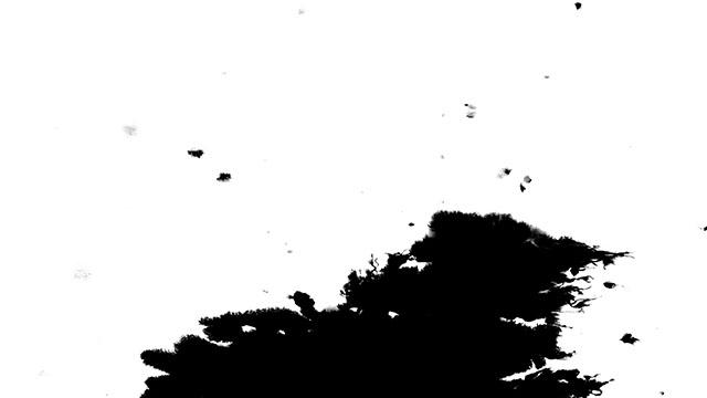 [单独购买] 160款4K高清水墨泼墨晕染滴落背景转场视频设计素材 BusyBoxx – V11 Ink Spreads插图46