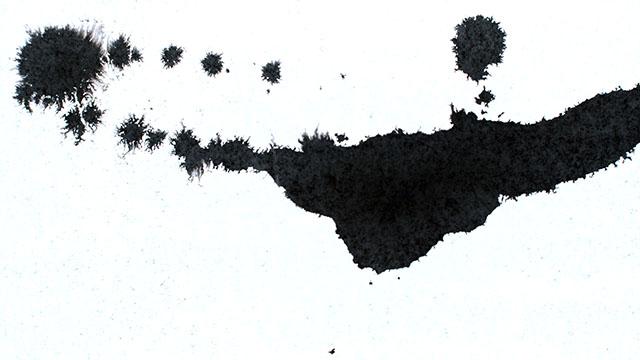 [单独购买] 160款4K高清水墨泼墨晕染滴落背景转场视频设计素材 BusyBoxx – V11 Ink Spreads插图52