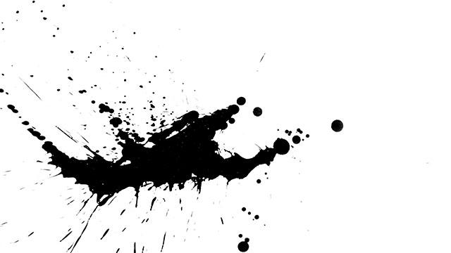 [单独购买] 160款4K高清水墨泼墨晕染滴落背景转场视频设计素材 BusyBoxx – V11 Ink Spreads插图54