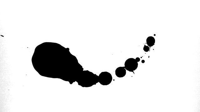 [单独购买] 160款4K高清水墨泼墨晕染滴落背景转场视频设计素材 BusyBoxx – V11 Ink Spreads插图59