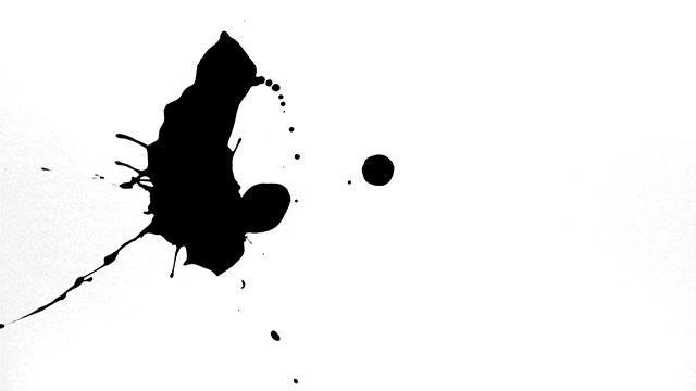 [单独购买] 160款4K高清水墨泼墨晕染滴落背景转场视频设计素材 BusyBoxx – V11 Ink Spreads插图76