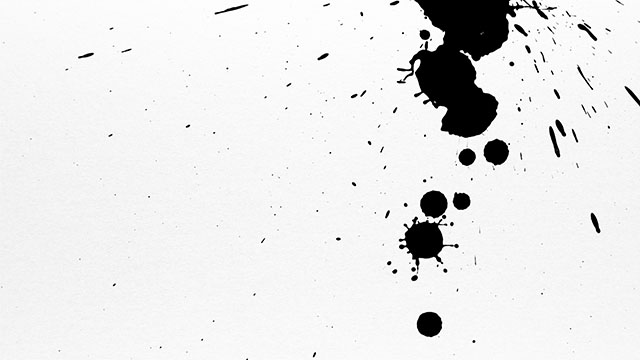 [单独购买] 160款4K高清水墨泼墨晕染滴落背景转场视频设计素材 BusyBoxx – V11 Ink Spreads插图101