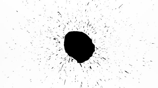 [单独购买] 160款4K高清水墨泼墨晕染滴落背景转场视频设计素材 BusyBoxx – V11 Ink Spreads插图110