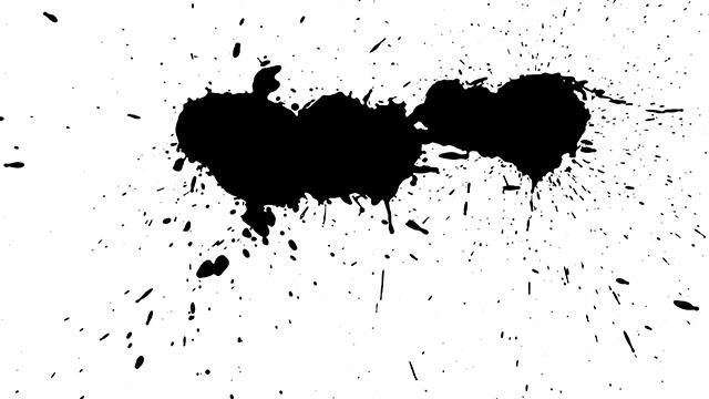 [单独购买] 160款4K高清水墨泼墨晕染滴落背景转场视频设计素材 BusyBoxx – V11 Ink Spreads插图114