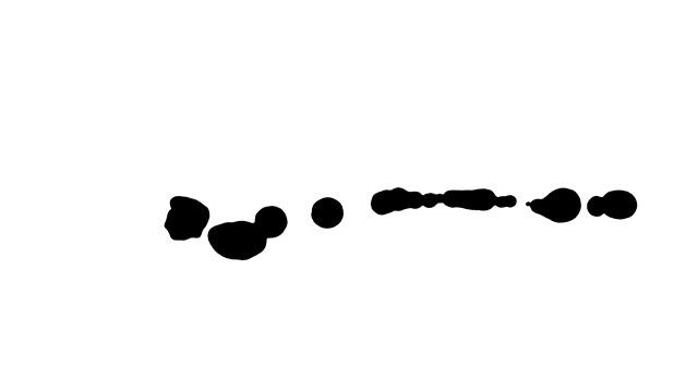 [单独购买] 160款4K高清水墨泼墨晕染滴落背景转场视频设计素材 BusyBoxx – V11 Ink Spreads插图115