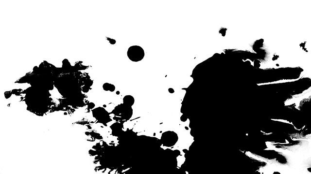 [单独购买] 160款4K高清水墨泼墨晕染滴落背景转场视频设计素材 BusyBoxx – V11 Ink Spreads插图132
