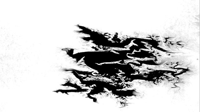 [单独购买] 160款4K高清水墨泼墨晕染滴落背景转场视频设计素材 BusyBoxx – V11 Ink Spreads插图137