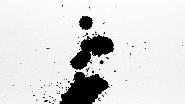 [单独购买] 160款4K高清水墨泼墨晕染滴落背景转场视频设计素材 BusyBoxx – V11 Ink Spreads插图152