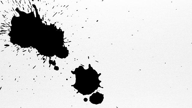 [单独购买] 160款4K高清水墨泼墨晕染滴落背景转场视频设计素材 BusyBoxx – V11 Ink Spreads插图9