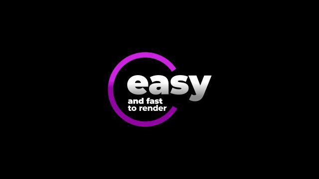 100个现代标题徽标Logo文本动画演示MP4视频模板素材 BusyBoxx – V05 Modern Titles插图55