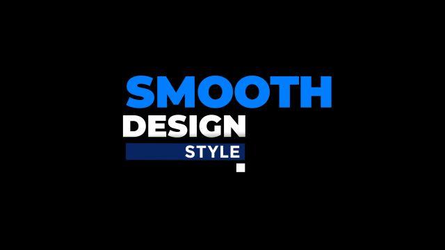 100个现代标题徽标Logo文本动画演示MP4视频模板素材 BusyBoxx – V05 Modern Titles插图56