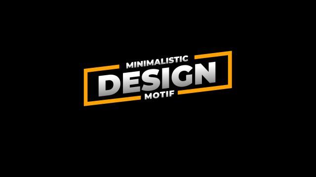 100个现代标题徽标Logo文本动画演示MP4视频模板素材 BusyBoxx – V05 Modern Titles插图87