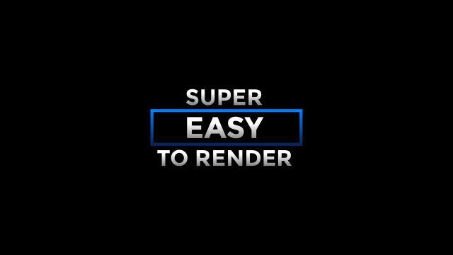 100个现代标题徽标Logo文本动画演示MP4视频模板素材 BusyBoxx – V05 Modern Titles插图97