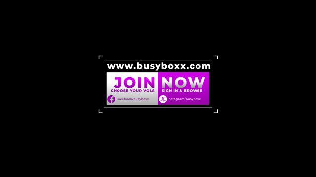 100个现代标题徽标Logo文本动画演示MP4视频模板素材 BusyBoxx – V05 Modern Titles插图8