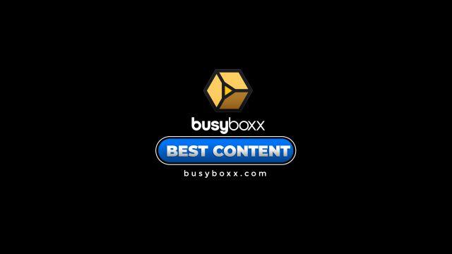 100个现代标题徽标Logo文本动画演示MP4视频模板素材 BusyBoxx – V05 Modern Titles插图9