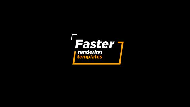 100个现代标题徽标Logo文本动画演示MP4视频模板素材 BusyBoxx – V05 Modern Titles插图40