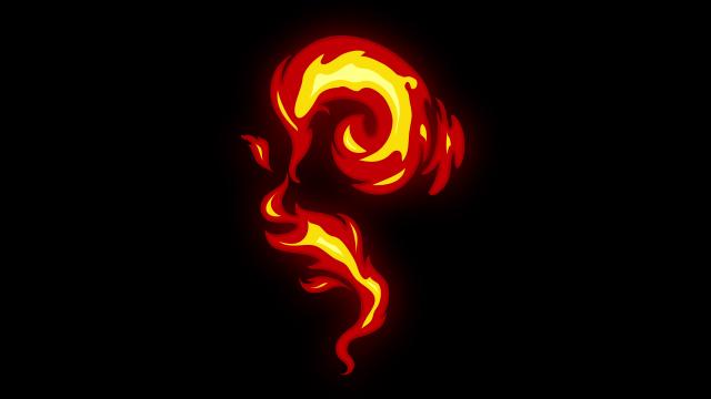 [单独购买] 150个4K高清动漫卡通火焰烟雾能量电流爆炸转场MG元素包PR+AE动画模板  BusyBoxx – V06 Comic FireFX插图137