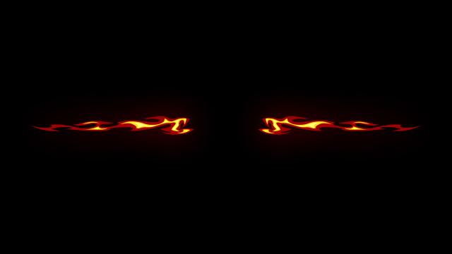 [单独购买] 150个4K高清动漫卡通火焰烟雾能量电流爆炸转场MG元素包PR+AE动画模板  BusyBoxx – V06 Comic FireFX插图141